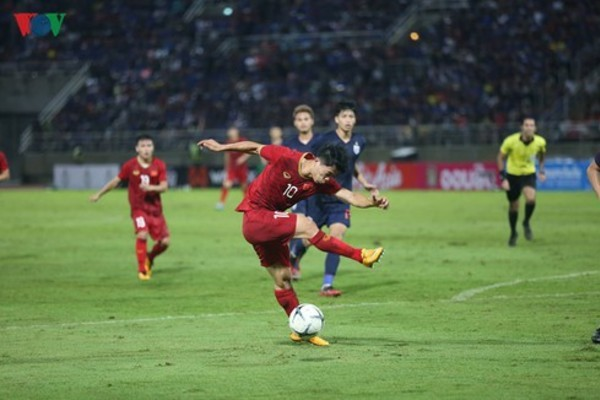 Vietnam to drop in FIFA Rankings, but still in top 100