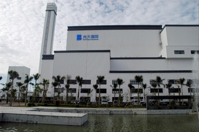 More money poured into waste-to-electricity plants in Vietnam