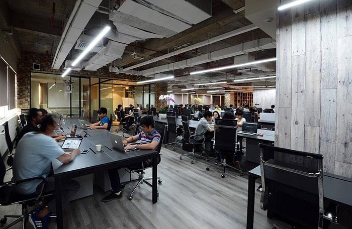 startup,unicorn,VNG,venture fund,vietnam economy