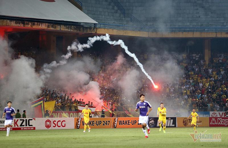 VFF,VPF,V-League,Nam Định FC