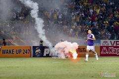 Treo sân Hàng Đẫy 2 trận, cấm CĐV Nam Định đi sân khách hết mùa