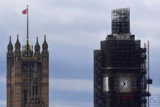 Toà án phán quyết Thủ tướng Anh ra quyết định phi pháp