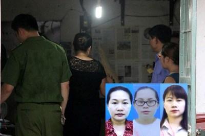 Hoà Bình khiển trách đảng viên có con được nâng điểm vào trường cảnh sát