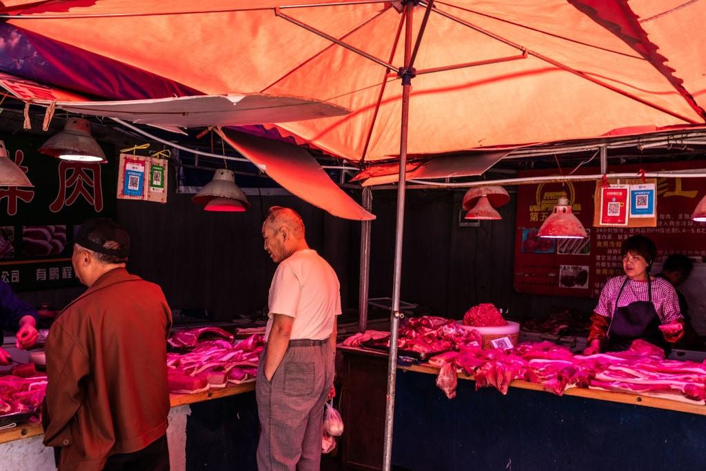 'Quá đắt, quá đắt, quá là đắt!' - Trung Quốc giữa khủng hoảng thịt lợn