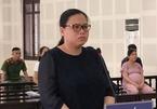 Nữ thủ quỹ trộm con dấu, làm giả tài liệu bán đất ảo chiếm đoạt tiền tỷ