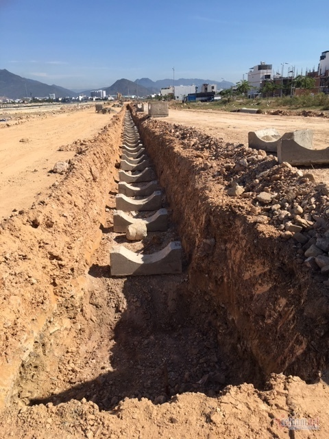 Tập đoàn nghìn tỷ và loạt dự án BT 'rùa bò' ở Khánh Hoà
