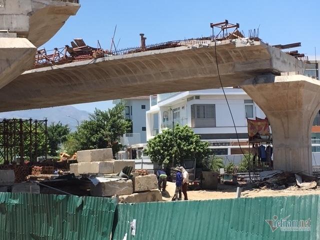 Phúc Sơn,Nha Trang,đất vàng,sân bay Nha Trang,dự án BT,đổi đất lấy hạ tầng