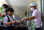 Bữa ăn bán trú cân bằng dinh dưỡng cho 37 trường tiểu học Bắc Giang