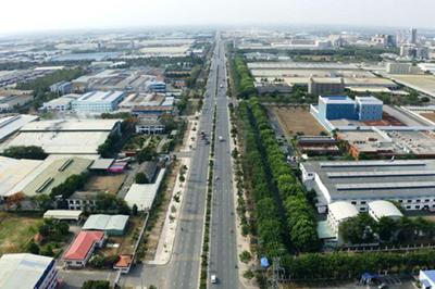 Đâu là 'điểm nóng' hút vốn đầu tư bất động sản phía Nam?