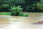 Five killed in northern torrential rain, one missing
