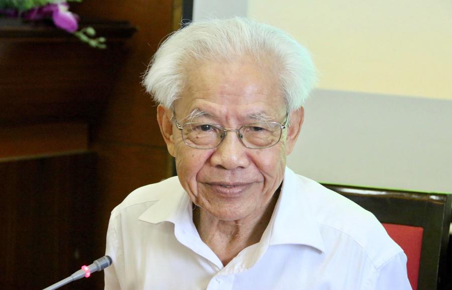 GS Hồ Ngọc Đại,Sách giáo khoa,Công nghệ giáo dục