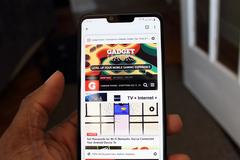Cách chuyển tab cực nhanh trên Chrome dành cho iPhone và Android