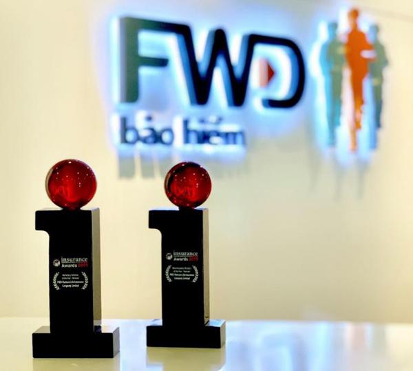 FWD - 'dám khác biệt' để thay đổi cảm nhận về bảo hiểm