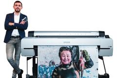 Máy in Epson - cùng nhiếp ảnh 'giữ hồn' nghệ thuật