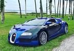 Đẳng cấp Bugatti, xe nhái cũng có giá tiền tỷ