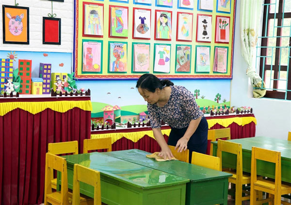 Teachers' salaries to be based on qualifications
