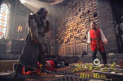 'Vua Kungfu' Thành Long đối đầu nắm đấm của 'kẻ hủy diệt' Arnold Schwazenegger
