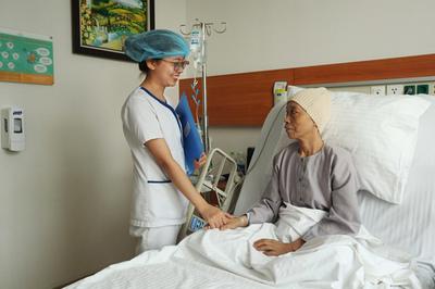 'Phép mầu nhiệm' của ni sư mắc ung thư giai đoạn muộn