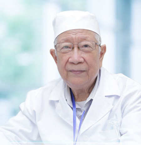 Professor and People's Doctor Le Duc Hinh,devotes all life to Vietnamese neurology,social news,vietnamnet bridge,english news,Vietnam news,vietnamnet news,Vietnam latest news,Vietnam breaking news,Vietnamese newspaper,news vietnam
