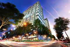 Ruby Group xây tòa tháp 1000 căn hộ ở Bến Cát, Bình Dương
