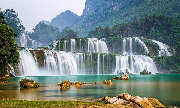 Nhiều hoạt động văn hoá trong Lễ kỷ niệm 520 năm thành lập tỉnh Cao Bằng