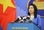 Cản trở hoạt động dầu khí của Việt Nam là vi phạm luật pháp quốc tế