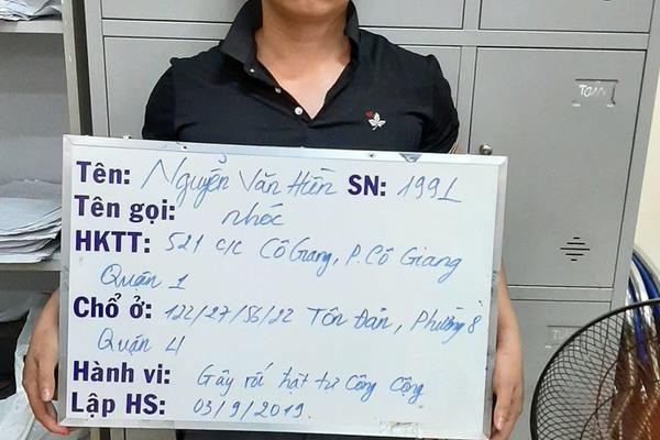 Tin pháp luật số 225, bắt Phó chủ tịch TP Phan Thiết và đại ca khét tiếng