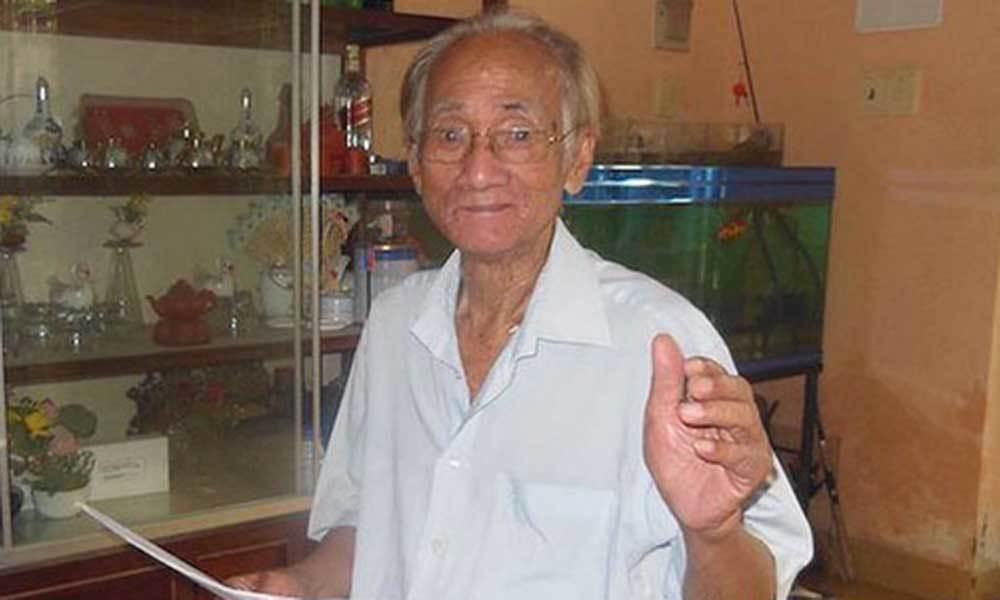 Chi lố, thi hành án phải bồi thường 400 triệu cho cụ ông 94 tuổi ly hôn vợ