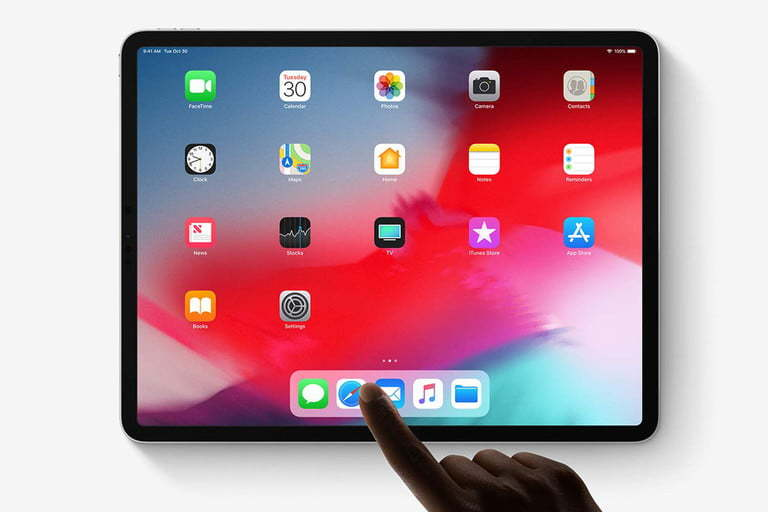 Apple,iPad,iPad Pro