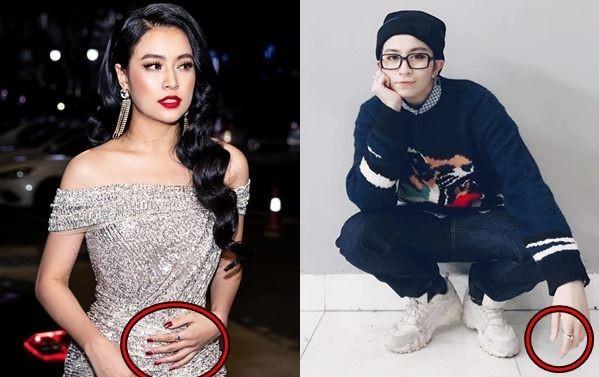 Không chỉ Hoàng Thùy Linh, hoa hậu, MC VTV cũng bị nghi yêu đồng giới
