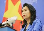 Việt Nam hy vọng tình hình Hong Kong sớm trở lại bình thường