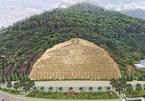 Bình Định dự kiến chi 86 tỷ tạc phù điêu khổng lồ lên vách núi
