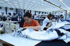 Vietnam leads ASEAN in women's employment