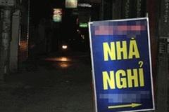 Màn kịch 'bắt gian' vụng về của tài xế taxi trong nhà nghỉ