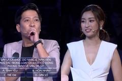 Trường Giang ngưỡng mộ Đỗ Mỹ Linh: 'Đúng là Hoa hậu Việt Nam'