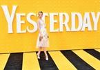 Mỹ nhân 'Lọ lem' 'hội ngộ nhiều sao lớn trong phim ca nhạc 'Ngày hôm qua'