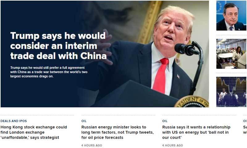 Bắc Kinh gió đã đổi chiều, Donald Trump lại nói điều khó lường