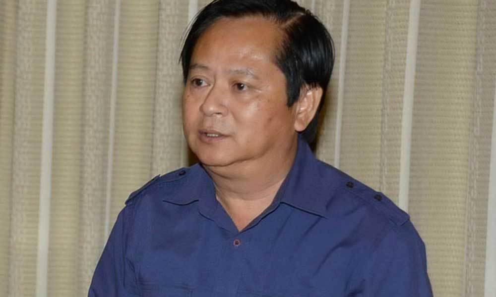 Nguyễn Hữu Tín,Vũ nhôm,Phan Văn Anh Vũ,sai phạm đất đai,sài gòn,đất công