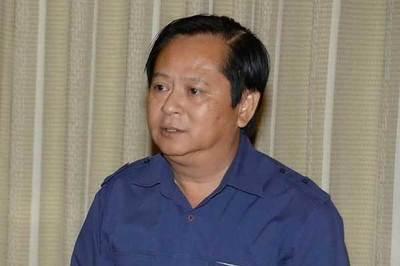Cựu Phó chủ tịch TP.HCM Nguyễn Hữu Tín có thể chịu mức án tới 20 năm tù