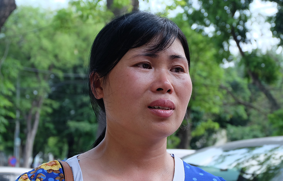 3.000 giáo viên hợp đồng Hà Nội không ai được xét đặc cách