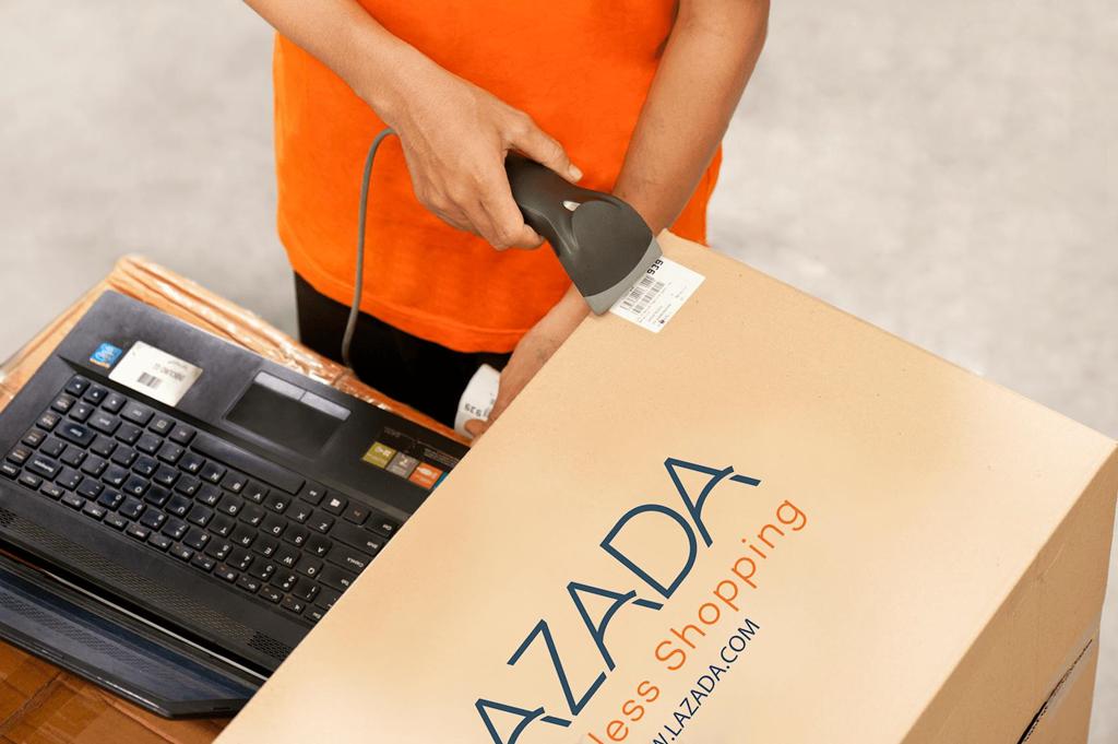 Jack Ma,Lazada,Shopee,Alibaba,thương mại điện tử