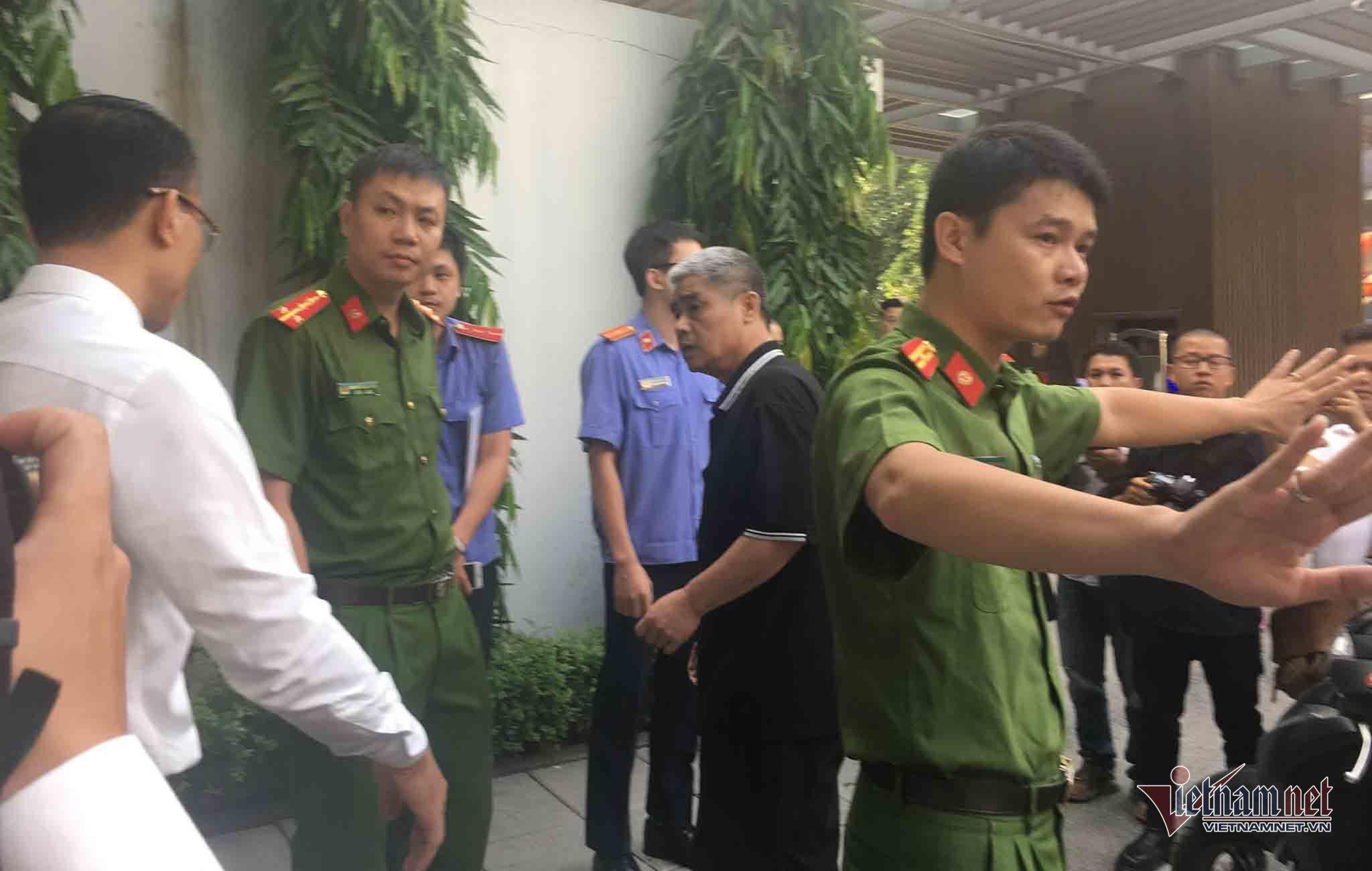 tử vong,Hà Nội,trường quốc tế gateway,bỏ quên bé trên xe