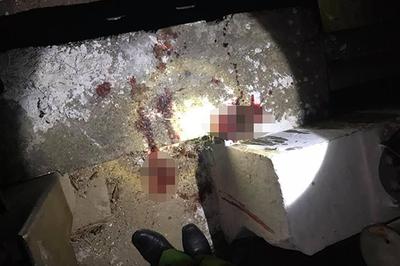 Sau cuộc nhậu, thanh niên ở Nghệ An bị đâm tử vong