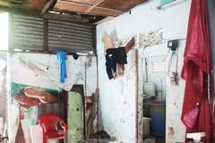 """Những khu tập thể """"ổ chuột"""", nguy cơ đổ sập ở trung tâm Đà Nẵng"""