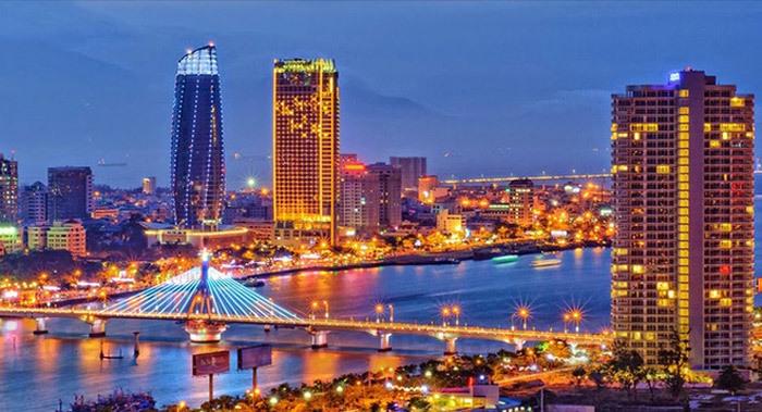 du lịch đêm,kinh tế đêm,du lịch đà nẵng,Đà Nẵng