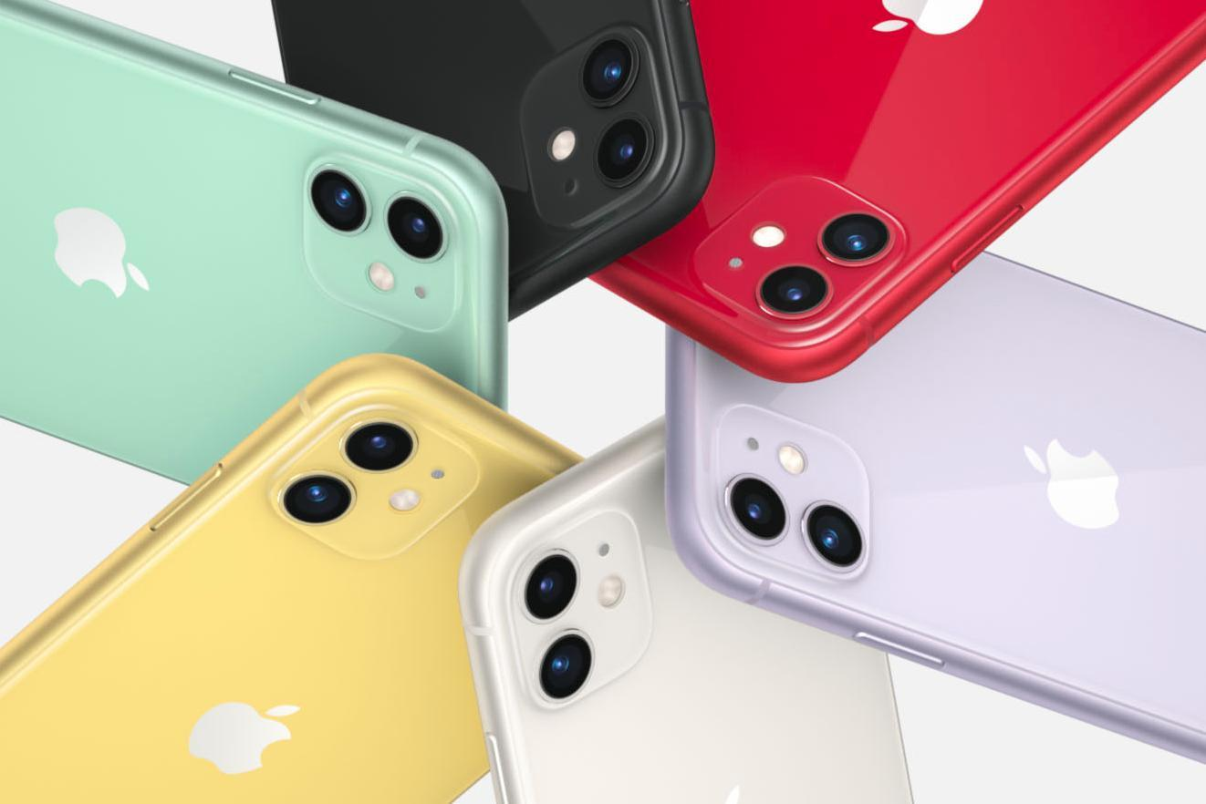 Apple,iPhone 11