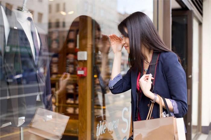 trung quốc,giới trẻ Trung Quốc,vay tiêu dùng,chi tiêu,mua sắm