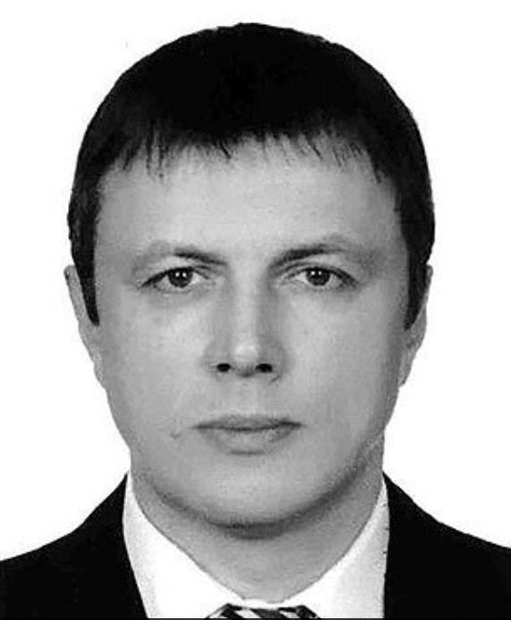 Lộ ảnh đặc vụ CIA cài cắm bên cạnh Tổng thống Putin