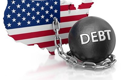 Báo cáo gây sốc về số nợ 'khủng' của Mỹ