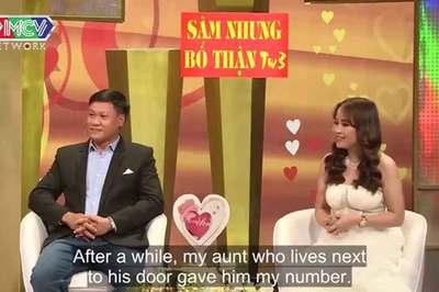 Bí quyết giữ vợ đẹp của người đàn ông Đồng Nai khiến khán giả hào hứng